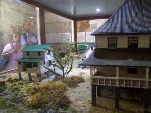 Plantagegeschiedenis Commewijne