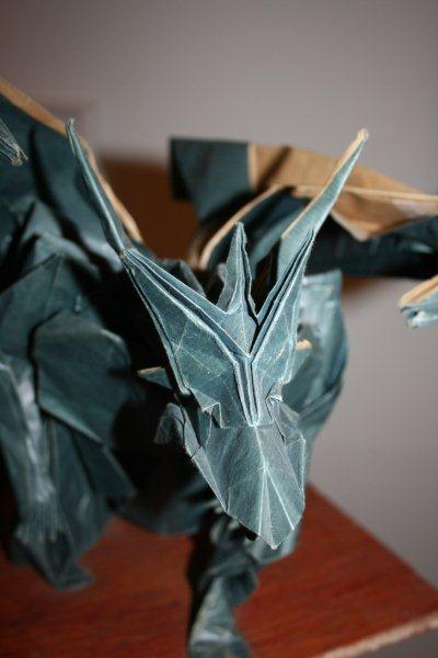 Artmarket 2012. Origami | PHOTO ©Marieke Visser, 2012