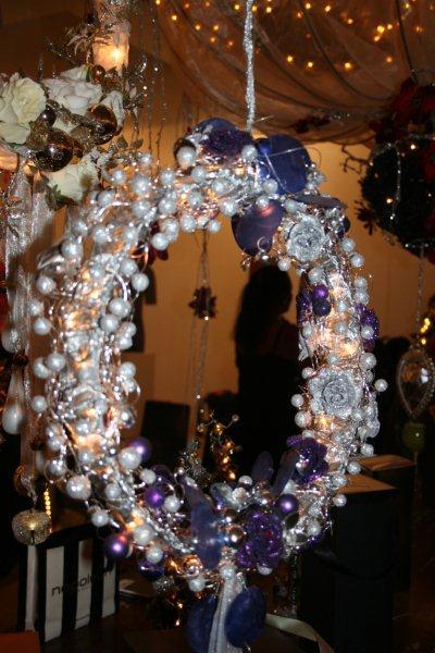 Artmarket 2012. Also a good place for unique Christmas decorations | PHOTO ©Marieke Visser, 2012