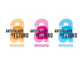 Logo 'Antepasado di Futuro'