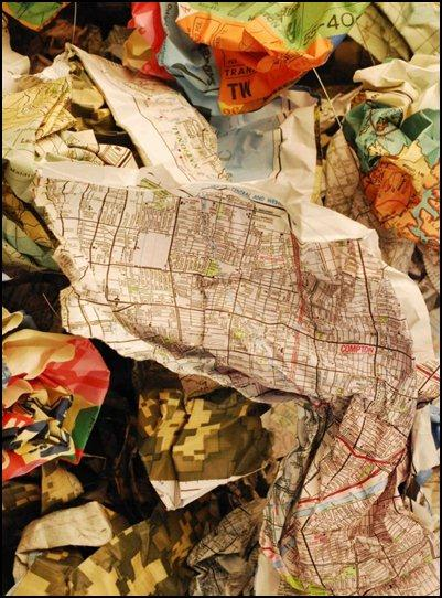 Antonio Jose Guzman, Untitled ('Los Angeles Mapping Project'), 2013 | PHOTO Courtesy Artist