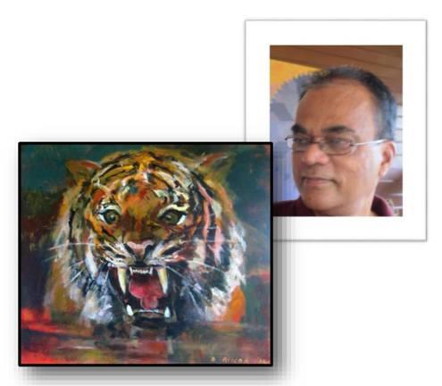 Anand Binda | PHOTO Courtesy ABKS