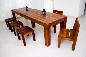 Samba Furniture