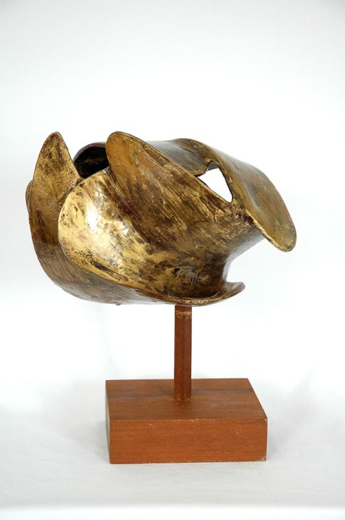 Hanka Wolterstorff, 'Untiltled I', ceramics, 2007 - USD 125 / PHOTO Readytex Art Gallery/William Tsang