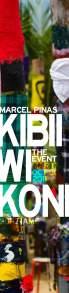 Brochure Kibii Wi Koni Marcel Pinas The Event - SRD 10