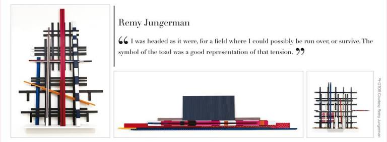 From the SAX Sranan Art Xposed Facebook page, quote by Remy Jungerman