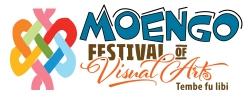 Logo Moengo Festival of Visual Arts