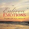 'Enliven Emotions', book cover / PHOTO Courtesy Asyla ten Holt
