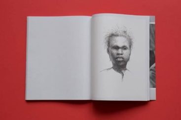 Xavier Robles de Medina, portrait, 2017 / PHOTO Courtesy Readytex Art Gallery